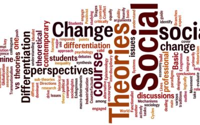 Teoría del cambio